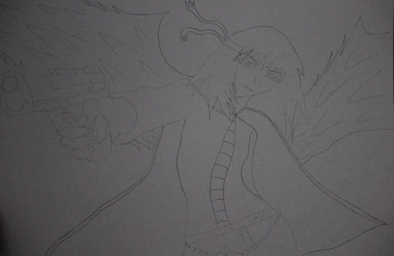 Dessin (ou gribouillis) de Kirra Img_1210