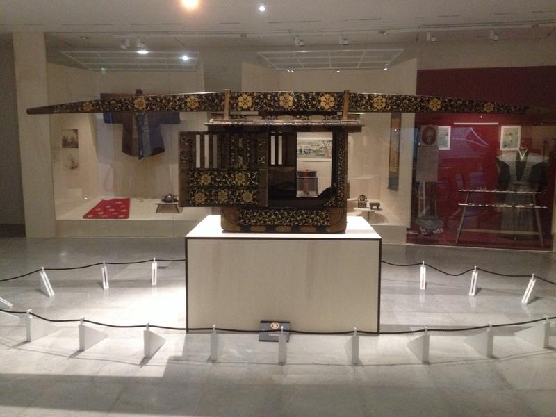 Expo sur les samouraïs au Musée des arts asiatiques de Nice Img_1511