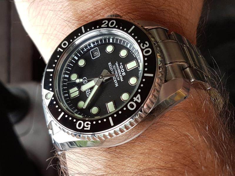 Votre montre du jour - Page 30 20170810