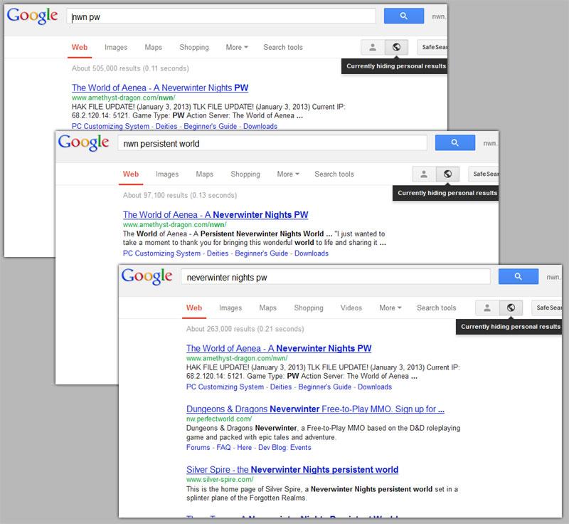 A Google Search (Jan. 8, 2013) Nwn_pw10