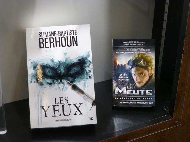 """[Livre] """"Les Yeux"""" écrit par Slimane-Baptiste Berhoun - Page 3 P1230811"""