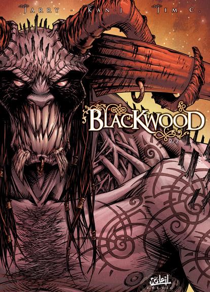 Blackwood - Série 178010