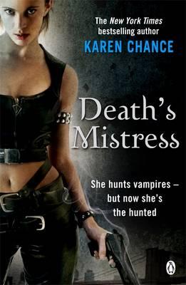 [Chance, Karen] Dorina Basarab - Tome 2: Death's Mistress 97801410