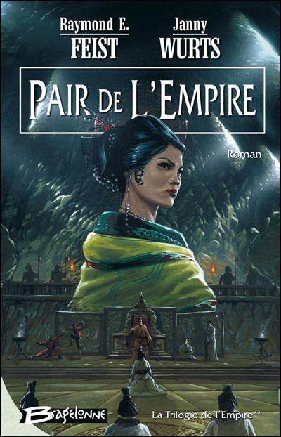 [Feist, Raymond E. & Wurtz, Janny] La Trilogie de l'Empire - Série 97829111