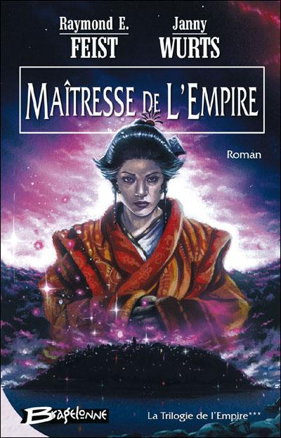 [Feist, Raymond E. & Wurtz, Janny] La Trilogie de l'Empire - Série 97829112