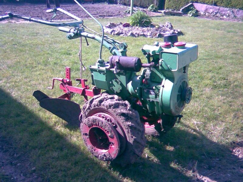 problème LABOR moteur Bernard W 239 Photo010