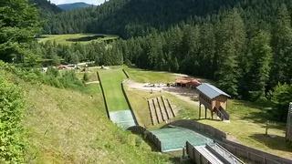 Championnat de FRANCE de Trail 2017 à Gérardmer 20170717