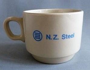 N Z Steel Nz_ste10