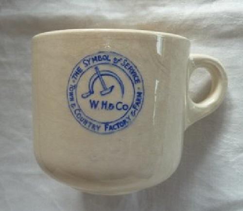 W.H & Co W_h_an10