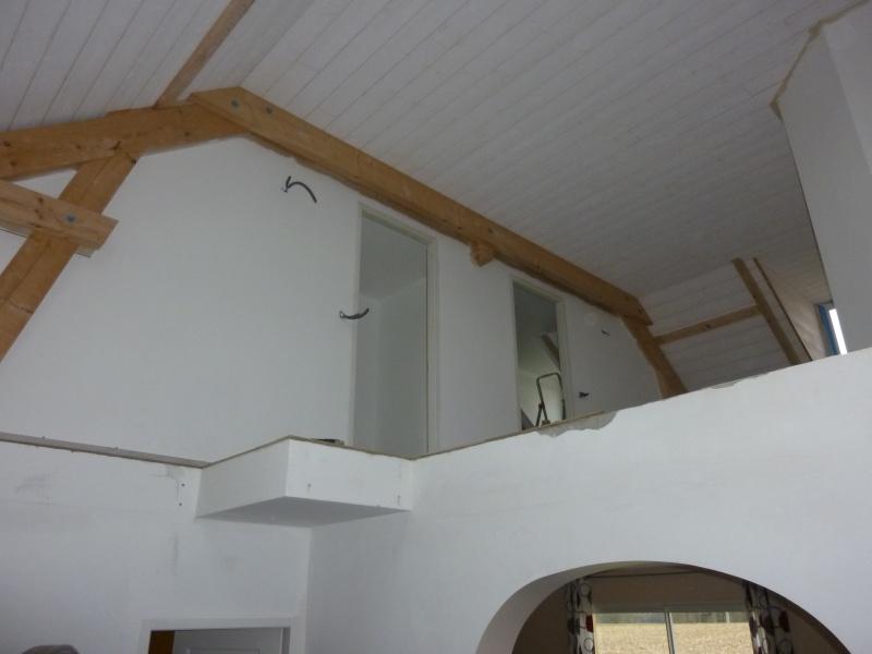 mezzanine de Mél72 P1010710