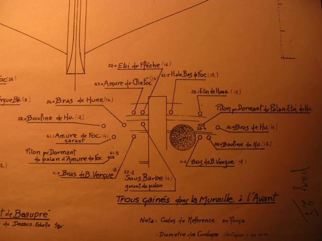 Le Renard éch: 1/50 Kit Artésania Latina - Page 15 Img_0313