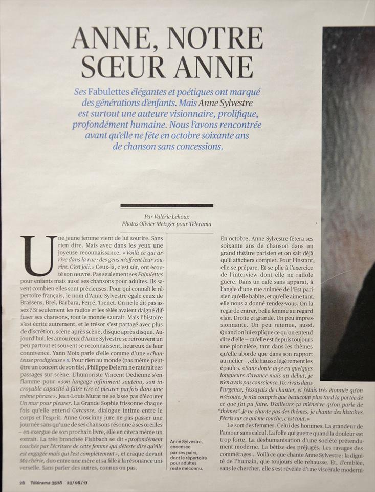 Anne Sylvestre - Page 4 Anne_s12
