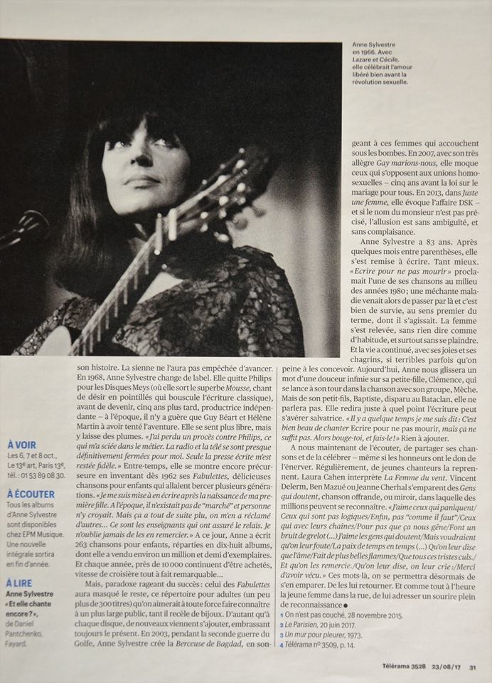 Anne Sylvestre - Page 4 Anne_s13