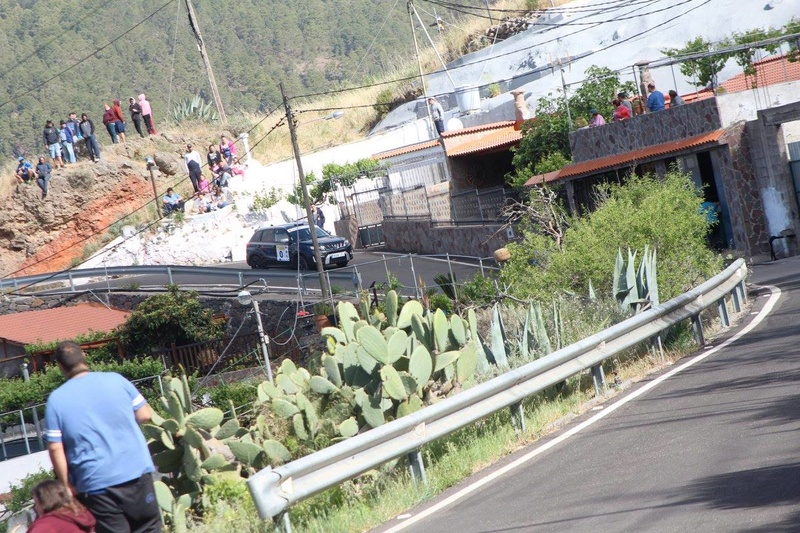 VITARA AND S-CROSS COURSE CAR ON RALLYSPRINT ARTENARA SPAIN 18077010