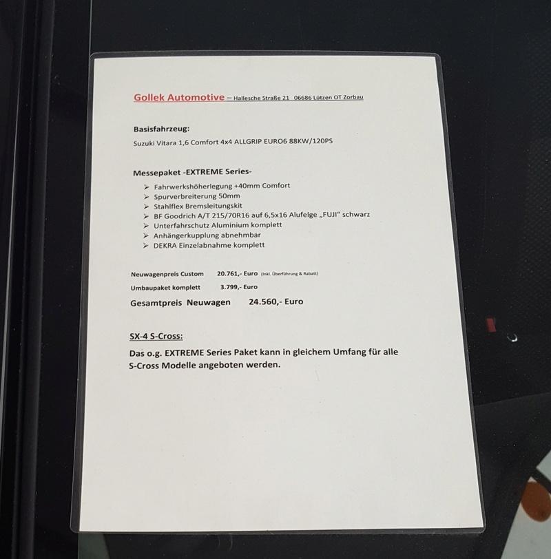 ABENTEUER & ALLRAD BAD KISSINGEN GERMANY 2017 510