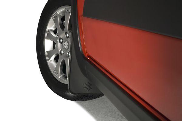 Fiat Sedici Alloy Wheels 990e0-10
