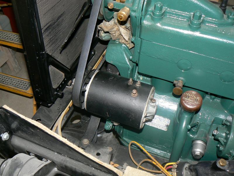 montage mixte 6 et 12 volts P1080811