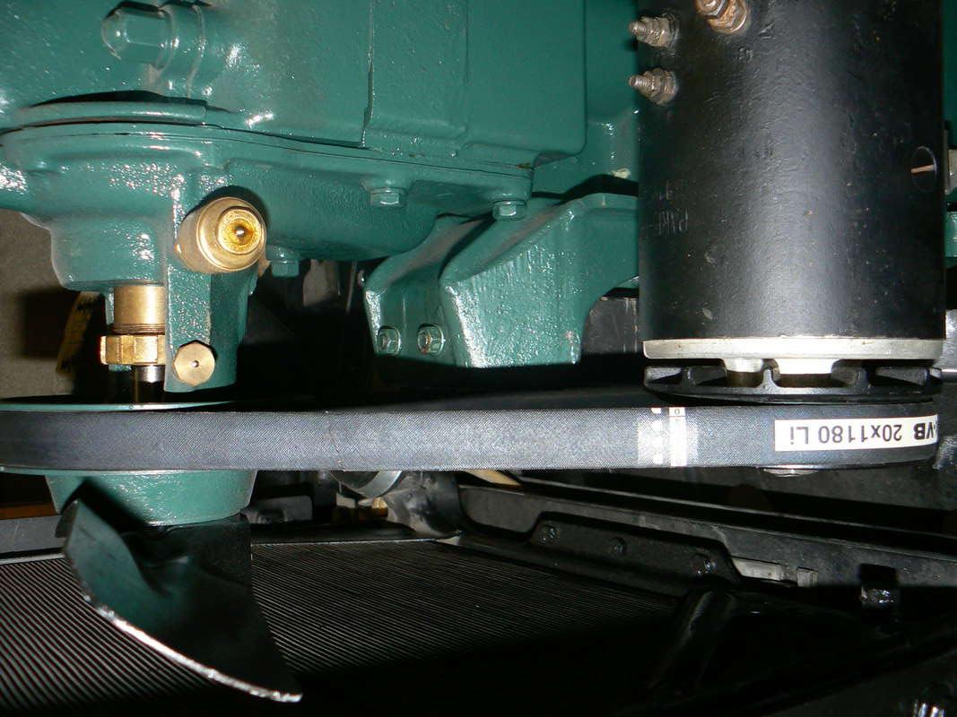 montage mixte 6 et 12 volts P1080812