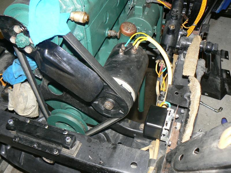 montage mixte 6 et 12 volts P1090010
