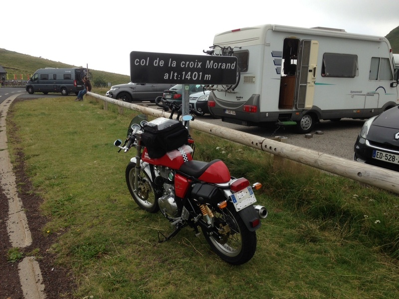 ROYAL ENFIELD CONTINENTAL GT - Page 2 Img_1213