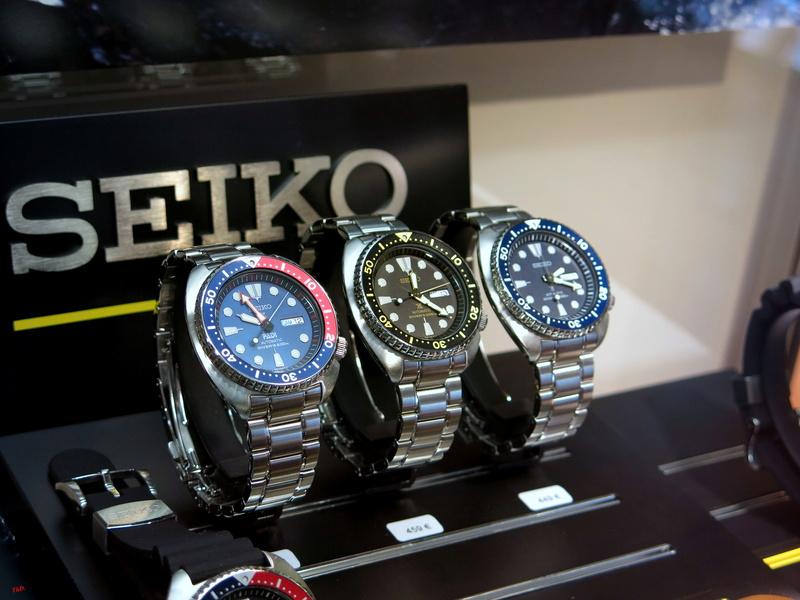 "Seiko SRP 777 et suivantes, ""new turtle""... Turtle10"