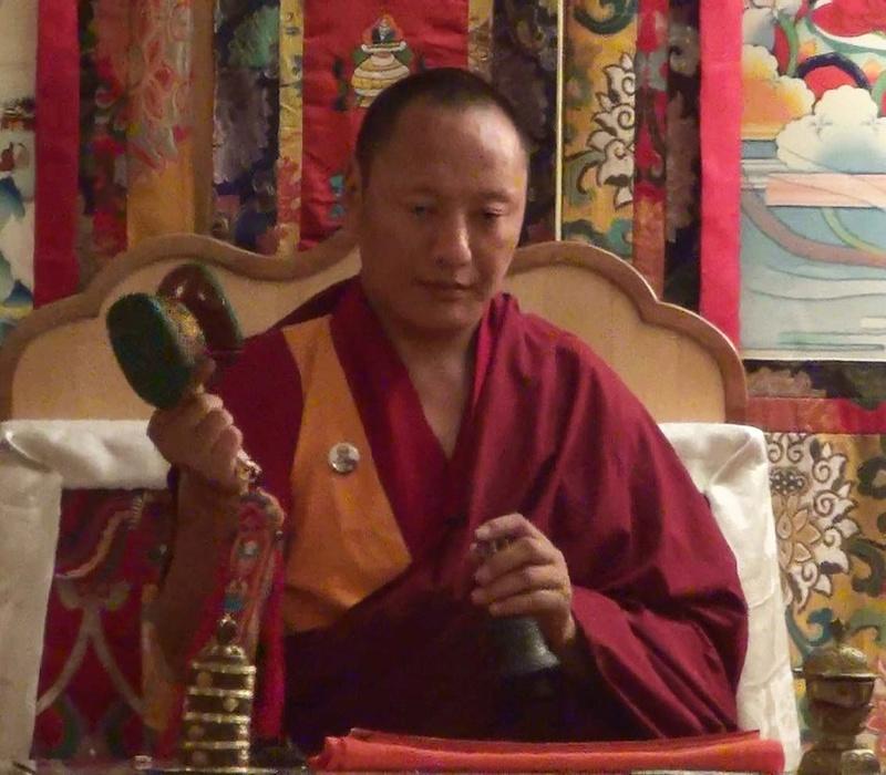 Rahor Dzogtrul Rinpoché à Bruxelles septembre 2017 Rahor_10