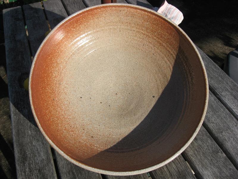 Mystery mark shino bowl Img_2611