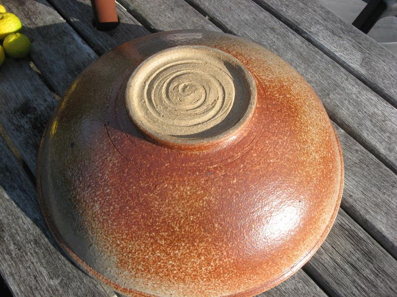 Mystery mark shino bowl Img_2612