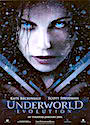 Underworld : Evolution