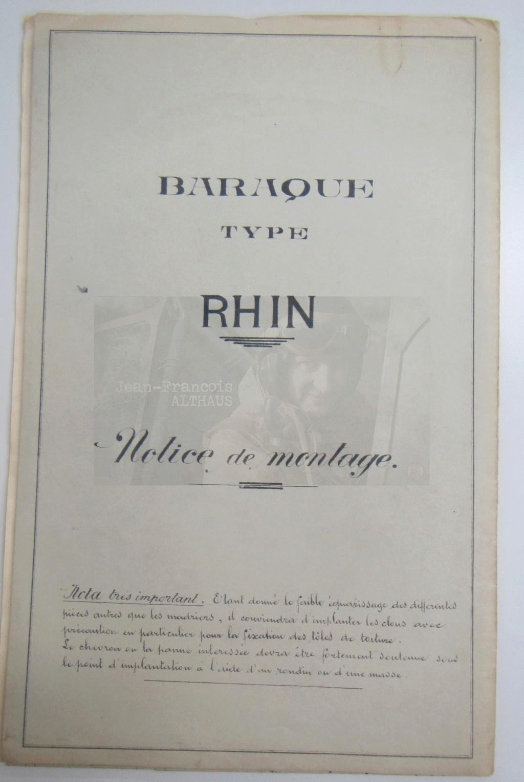 baraque du Rhin Img_0110