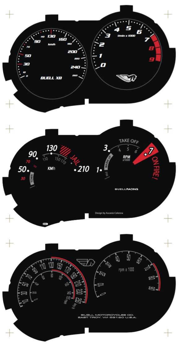 Fond compteur XB Mustang - Page 3 Fonds10