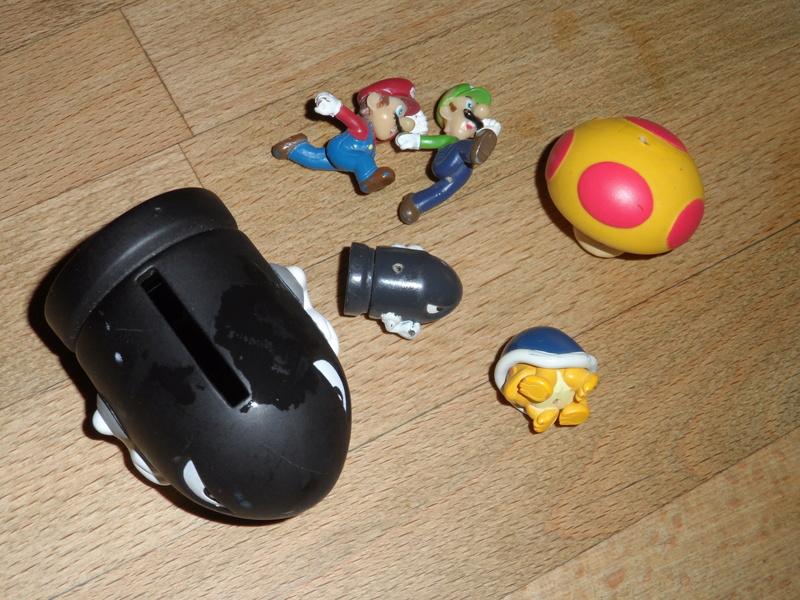 Trouvailles en Brocante, Bourse Aux jouets, Vide Greniers ... - Page 11 Sam_4145