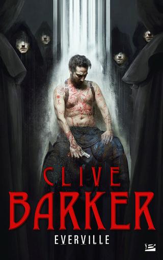 EVERVILLE de Clive Barker 1708-e10