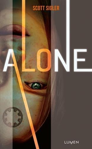 ALIVE (Tome 03) ALONE de Scott Sigler 410nko10