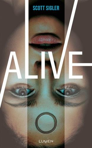 ALIVE (Tome 01) de Scott Sigler 41wibb10