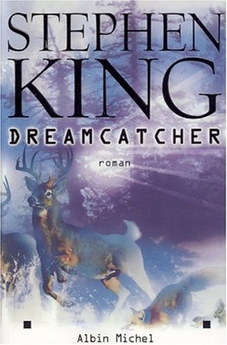 DREAMCATCHER de Stephen King 516mh410