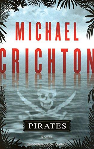 PIRATES de Michael Crichton 51azde10