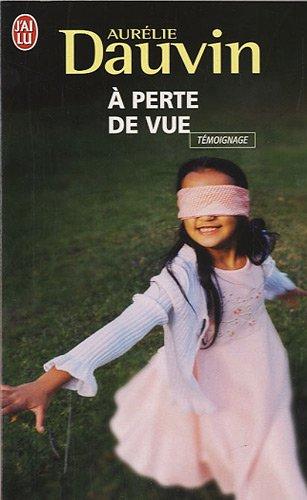 À PERTE DE VUE d'Aurélie Dauvin 51dqum10
