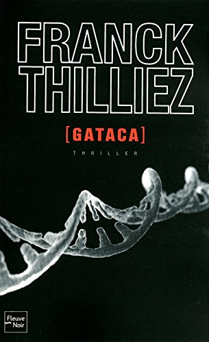 FRANCK SHARKO ET LUCIE HENEBELLE (Tome 02) [GATACA] de Franck Thilliez 51eacg10