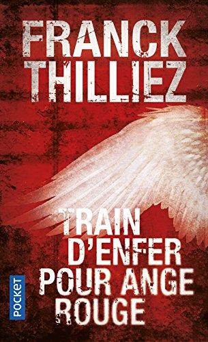 FRANCK SHARKO (Tome 01) TRAIN D'ENFER POUR ANGE ROUGE de Franck Thilliez 51skga10