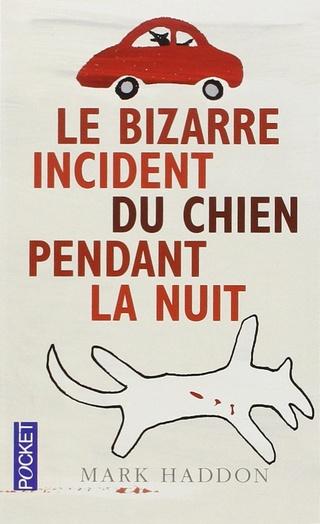 LE BIZARRE INCIDENT DU CHIEN PENDANT LA NUIT de Mark Haddon 61fimm10