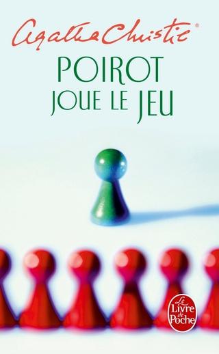 POIROT JOUE LE JEU d'Agatha Christie 715ady10