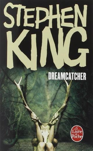 DREAMCATCHER de Stephen King 816zzy10
