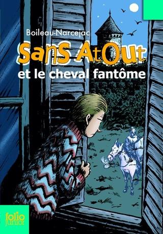 SANS ATOUT (Tome 01) SANS ATOUT ET LE CHEVAL FANTÔME de Pierre Boileau et Thomas Narcejac 81h31f10