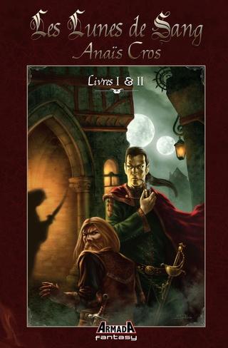 LES LUNES DE SANG (Volume 1) d'Anaïs Cros 81rfly10