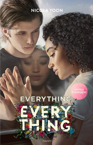 EVERYTHING, EVERYTHING de Nicola Yoon 91odbw10