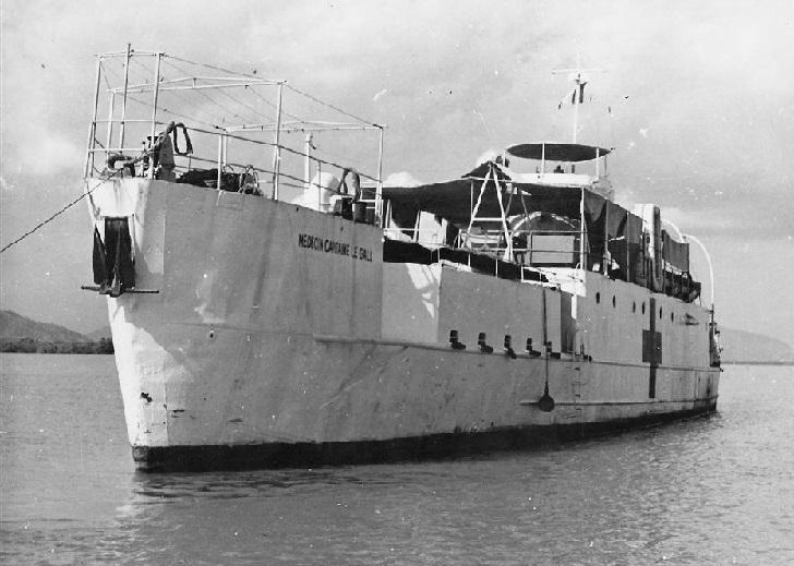 * LCI 0476 (1952/1954) * 10150410