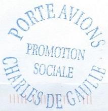 * CHARLES DE GAULLE (2001/....) * 20040110