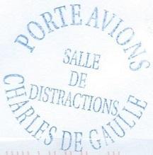 * CHARLES DE GAULLE (2001/....) * 20040111