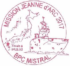 * MISTRAL (2006/....) * 20170411